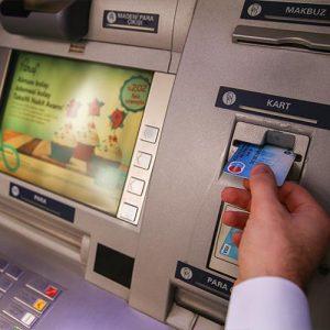 نظریه اداره حقوقی قوه قضاییه در خصوص کارت بانکی